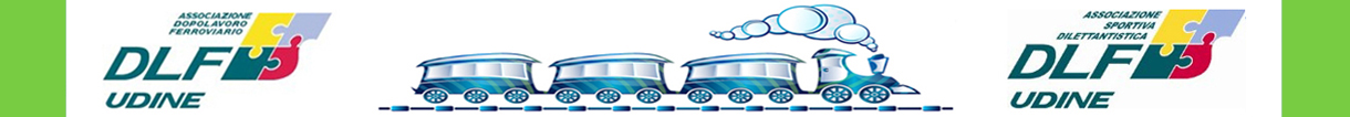 Logo DLF Udine
